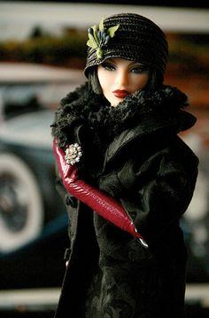 Barbie años 20
