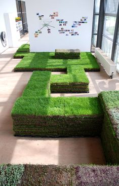 Grass bar..for some reason im enticed by this....but how to utilize it