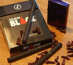 Djarum Black Kretek Cigarettes - Free shipping