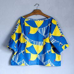 プルオーバー | コッカファブリック・ドットコム|布から始まる楽しい暮らし|kokka-fabric.com