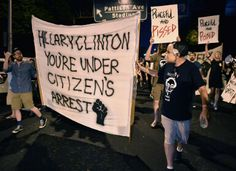 """Liberals angry at allegations that the Democratic National Committee, under the control of the Hillary Clinton campaign, rigged the 2016 Democratic presidential primary will take to the streets to protest the DNC on November 12 outside the party's office in Washington, D.C. A website, dncfraudprotest.com, invites progressives to """"stomp out the DNC for good:"""" Our […]"""