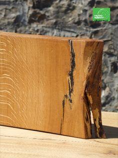 Eiche Deko Unikat mit wunderschöner Maserung George Nakashima, Cluster, Reclaimed Wood Table Top, Elm Tree, Conference Table, Handarbeit