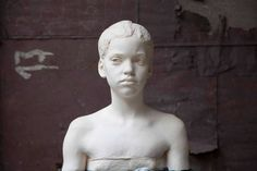 Portraitbüste Rosa Modersohn