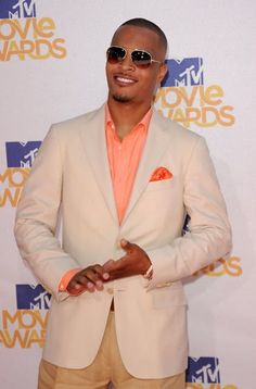 Clifford Harris aka T.I. Omg can this man get any sexier!