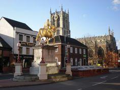 Hull landmarks (C) Dr Patty McAlpin Hull England, England Uk, Kingston Upon Hull, Hull City, East Yorkshire, Good Old, Great Britain, East Coast, Statue Of Liberty