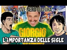 L'importanza delle sigle - Dario Moccia, Giorgio Vanni e Iron Balden