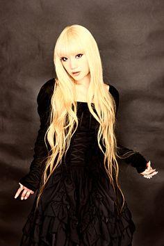 Exo-Chika of Aural Vampire