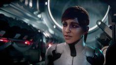 Segundo relato maior parte de Mass Effect Andromeda foi desenvolvida em apenas 18 meses - EExpoNews