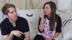 AMERICANS TRY GERMAN CANDY ft SHANE DAWSON | The Gabbie Show on ...