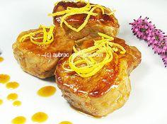 Recette filet mignon de porc miel et citron