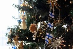 In fact, Christmas Eve is the main day Finns celebrate on.   22 Ways Finland Wins Christmas