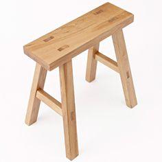 Muji stool