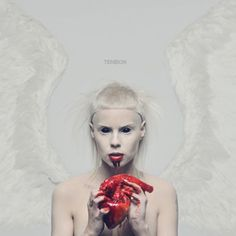 Die Antwoord - Ten$ion.  There isn't another group quite like Die Antwoord, and it's still crazy to think they do everything in earnest.  This album doesn't seem to have a track that grabs me like Enter the Ninja did.