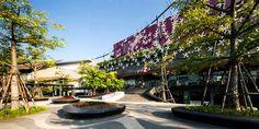 案例- 泰國中環廣場- 設計傳媒—設計全媒體門戶