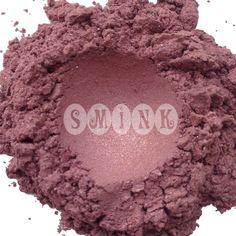 Smink Loose Mineral Shimmering Eyeshadow  Best by TvalSkincare