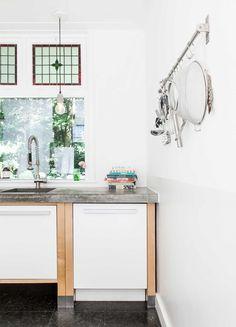 Keuken | kitchen | vtwonen 05-2017 | Styling en fotografie Sonja Velda