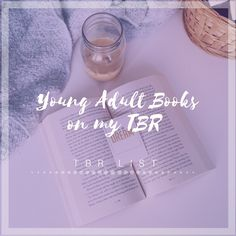 YOUNG ADULT BOOKS ON MY TBR