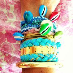 15 créatrices de bijoux à suivre sur Instagram: Aurélie Bidermann http://www.vogue.fr/joaillerie/a-voir/diaporama/15-creatrices-de-bijoux-a-suivre-sur-instagram-aurelie-bidermann-noor-fares-delfina-delettrez-gaia-repossi-pamela-love/14797/image/810722