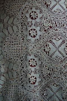 FairyFiligree: Maltese Lace