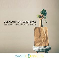 #Sustainability #Renewable #Recyclable #BeGreen #GreenMovement #EcoFriendly #DoSomething  Join ‪#‎WasteConnects‬ for great ideas on how you can 'Join the Revolution and become the Solution' https://www.facebook.com/wasteconnects/