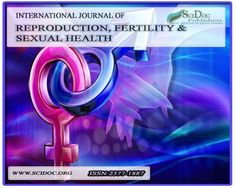 International Journal of Reproduction, Fertility & Sexual Health is a comprehensive, peer reviewed journal devoted to Reproduction, Fertility & Sexual Health published by SciDoc. IJRFSH is now with ISSN 2377-1887. http://scidoc.org/IJRFSH.php