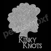 Iron On Kinky Knots Afro Girl Rhinestone Heat Transfers Wholesale http://www.peakembxf.com/products/rhinestone-transfers/afro-western-rhinestone-transfers/iron-on-kinky-knots-afro-girl-rhinestone-heat-transfers-wholesale-532.html