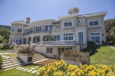 Property Of Mountain Top Mansion with views of Central Valley