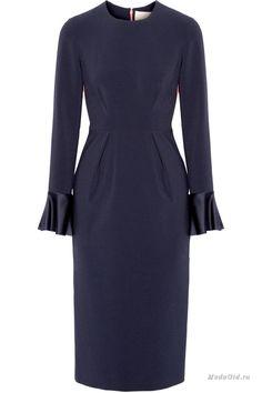 Мода и стиль: 70 платьев, которые стоит приобрести в январе