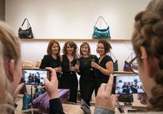 """See 1 photo and 2 tips from 9 visitors to Covet. """"For that one piece that makes an outfit! Launch Party, Four Square, September, Polaroid Film, Product Launch, One Piece, Lady, Outfits, Outfit"""