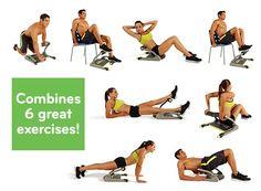 WonderCore® Smart - Home Gym