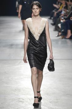 Christopher Kane Fall 2014 RTW - Review - Vogue