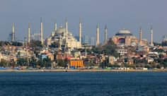 Istanbul From USA ! http://www.dawntravels.com/special-istanbul-turkey.htm #Istanbul #package #travels #Muslims #Usa