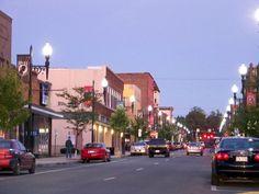 Philipsburg, PA by jmd41280, via Flickr