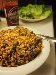 Kulinaarimuruja: Thaimaalaista sikailua