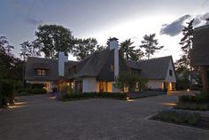 Van der Wardt - Project Villa Blaricum