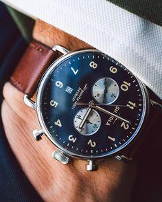 Chubster favourite ! - Coup de cœur du Chubster ! - watch for man - montre homme - Shinola Watches #ad