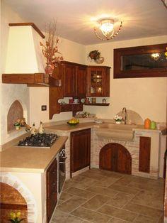 https://www.google.it/search?q=cucine rustiche muratura | cucine ...