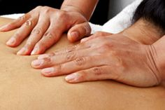 Several studies suggest massage can be effective as part of an overall strategy for managing chronic neck and back pain. Severe Back Pain, Neck And Back Pain, Alternative Treatments, Natural Treatments, Massage Benefits, Health Benefits, Treatment For Back Pain, Back Pain Exercises, Photoshop Design
