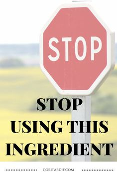 What if you could improve your health if you stopped using this one harmful ingredient that is found in so many products? Take Care Of Yourself, Improve Yourself, Soccer Snacks, Feeling Alone, Help Teaching, Spa Treatments, Health Education, For Your Health, Simple Living