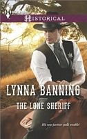 The Lone Sheriff - Lynna Banning (HH #1199 - Sept 2014)