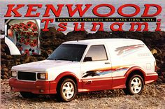 This Kenwood ad is circa Retro Cars, Vintage Cars, Kenwood Car Audio, Rockford Fosgate, Car Amplifier, Old School Cars, Join Facebook, Broncos, Jeeps