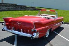 1955 Cadillac Eldorado Convertible... ...SealingsAndExpungements.com... 888-9-EXPUNGE (888-939-7864)... Free evaluations..low money down...Easy payments.. 'Seal past mistakes. Open new opportunities.'