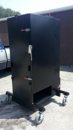 building a curing chamber for dry curing smoked meat forums