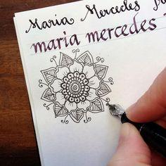 Ink Doodling | Flickr - Photo Sharing!