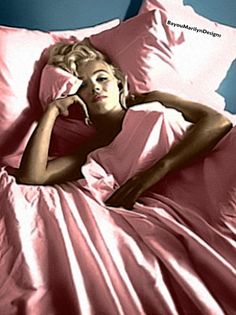 2011 colorize (Marilyn Monroe)