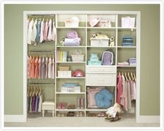 Diseños de Closets o   el Dormitorio Principal : Decorar tu Habitación