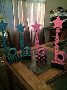 MVPs awards LCRD VS. SBRG