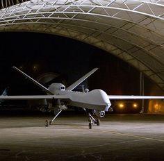 How to kill Predator Drones UAVs http://uscrow.org/2013/08/05/how-to-kill-predator-drones-uavs/