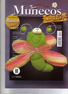Munecos Countru 35