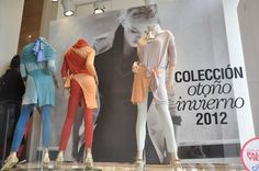 Paula Cahen D'Anvers Stores Algodón